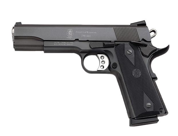 1. M1911A1