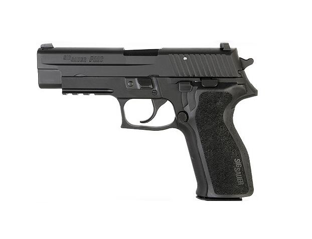 2. SIG P226