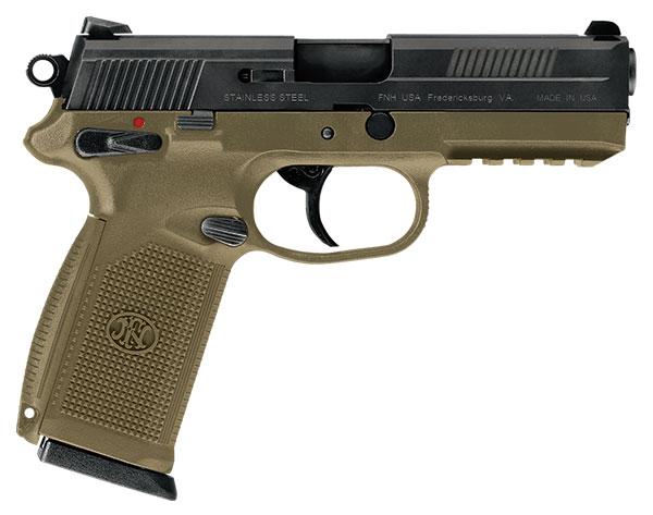 FNH FNX-45