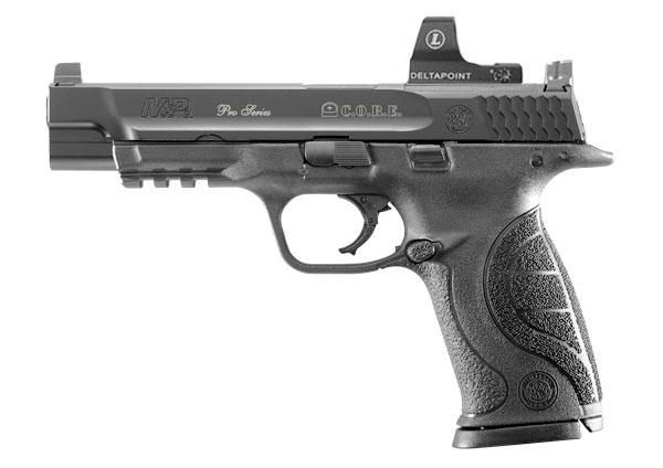 Smith & Wesson M&P C.O.R.E.