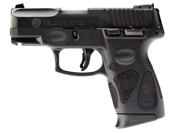 Taurus Millennium G2