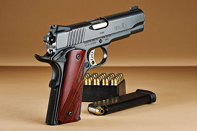 Remington R1 Carry