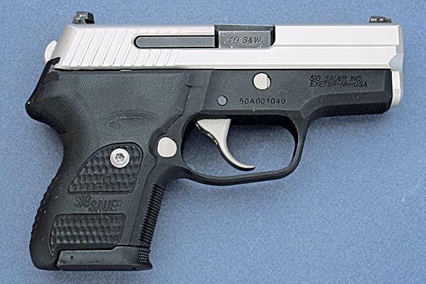 SIG Sauer P224