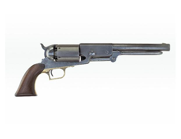 ZACHARY TAYLOR - Colt Walker Pistol