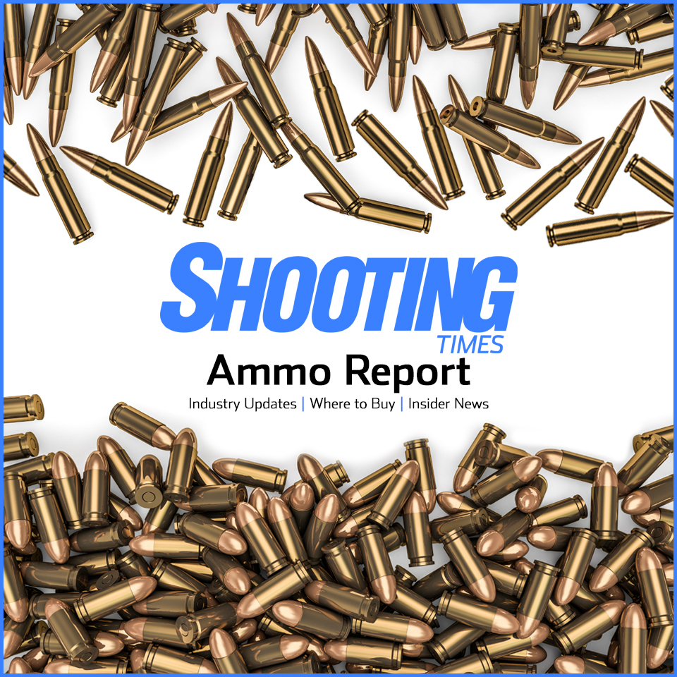 Shooting Times Ammo Report