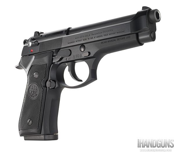 Beretta M9/92