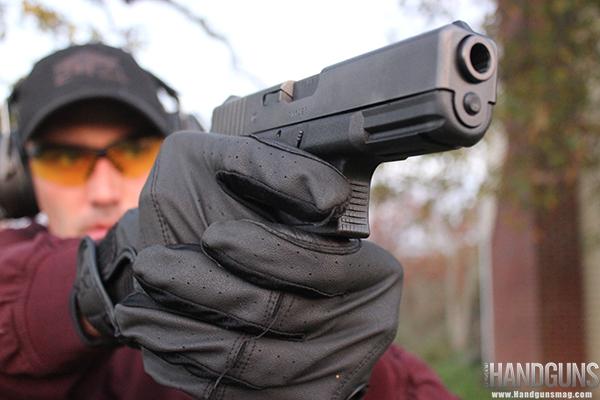 Glock 17/22