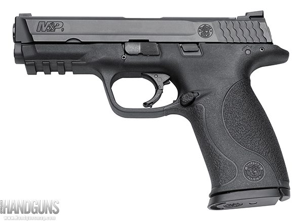 Smith & Wesson M&P9/40/45
