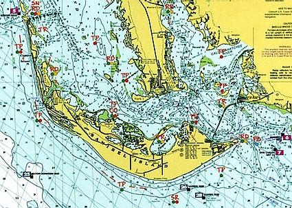 Fishing Sanibel And Captiva Islands Florida Sportsman