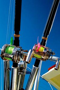 Miami fishing basics florida sportsman for Fishing spots in miami