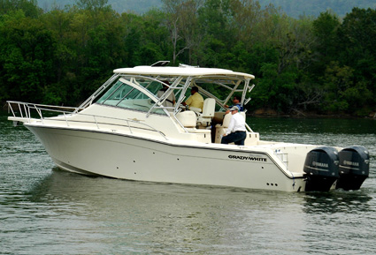 online field report yamaha outboards