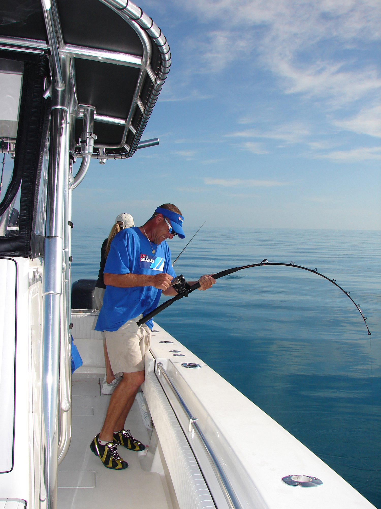 Fishing for red grouper in the gulf of mexico off for Florida gulf coast fishing
