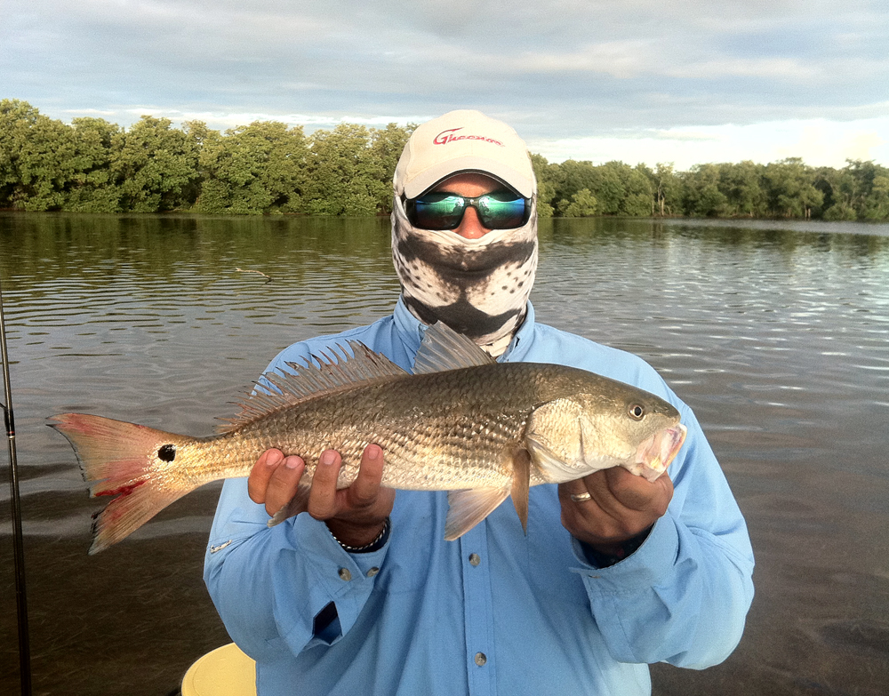 Regulation changes affect redfish seatrout florida for Florida fishing regs