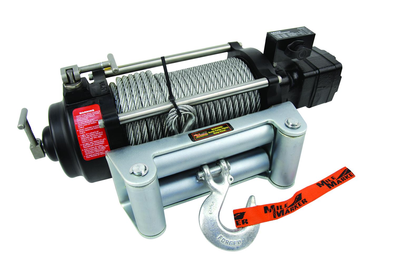 gorilla winch wiring diagram gorilla winch manual wiring