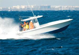OffshoreBoatSplash