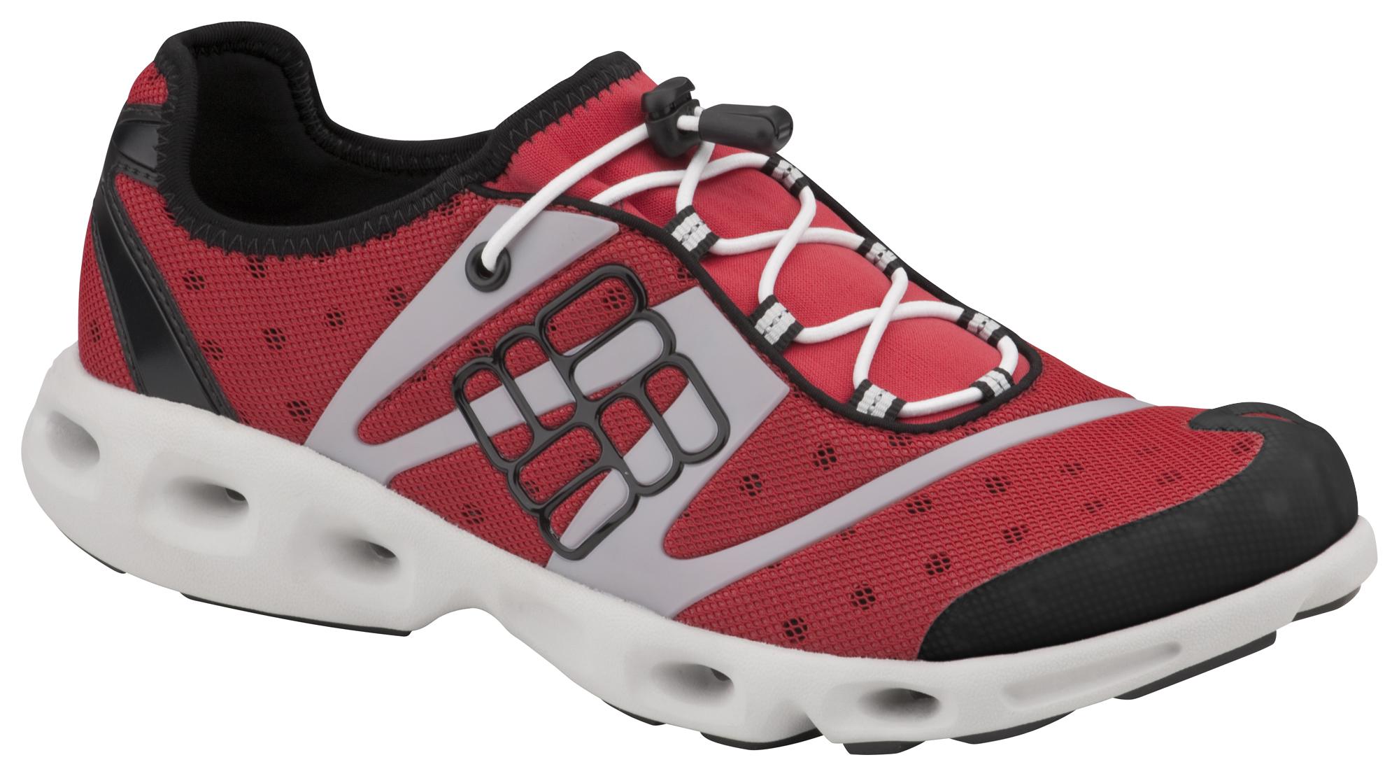 Columbia powerdrain water shoe florida sportsman for Columbia fishing shoes