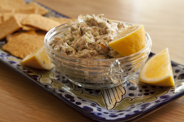 Best smoked fish florida sportsman for Smoked fish dip recipe