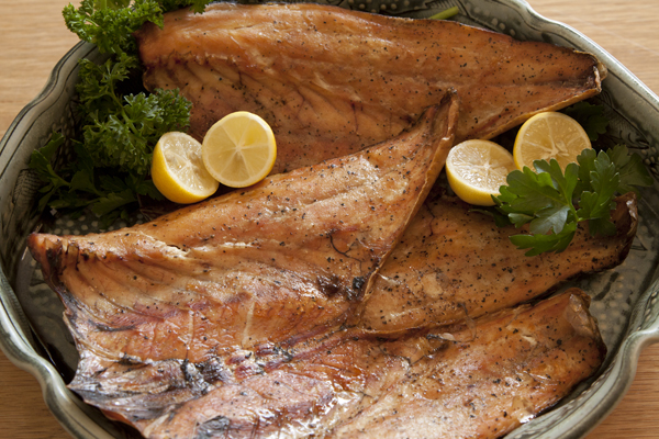 Best smoked fish florida sportsman for Eating mullet fish