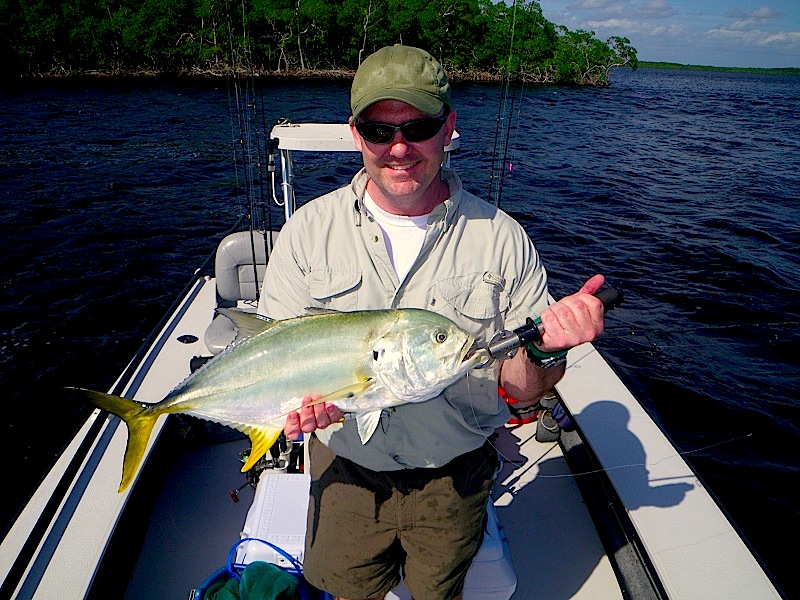 Recipes for jack crevalle fish food fish recipes for Jack fish recipe