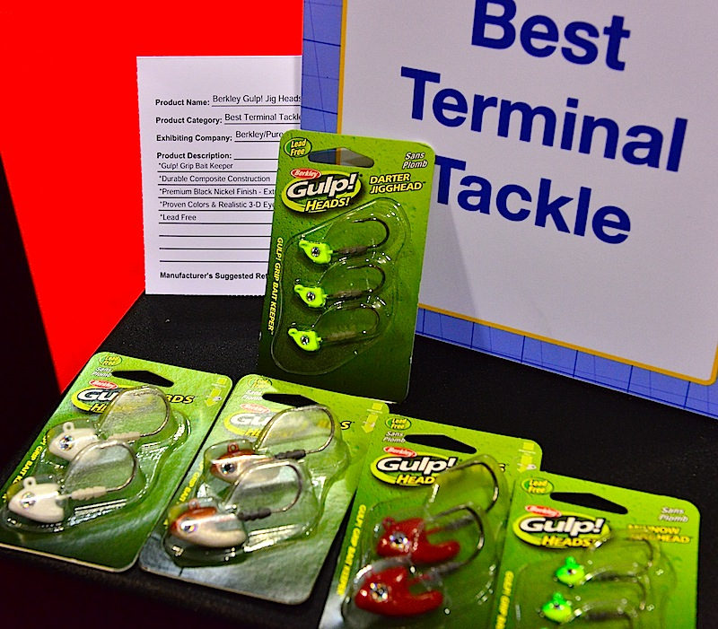 Best of show terminal tackle pure fishing inc for Pure fishing inc