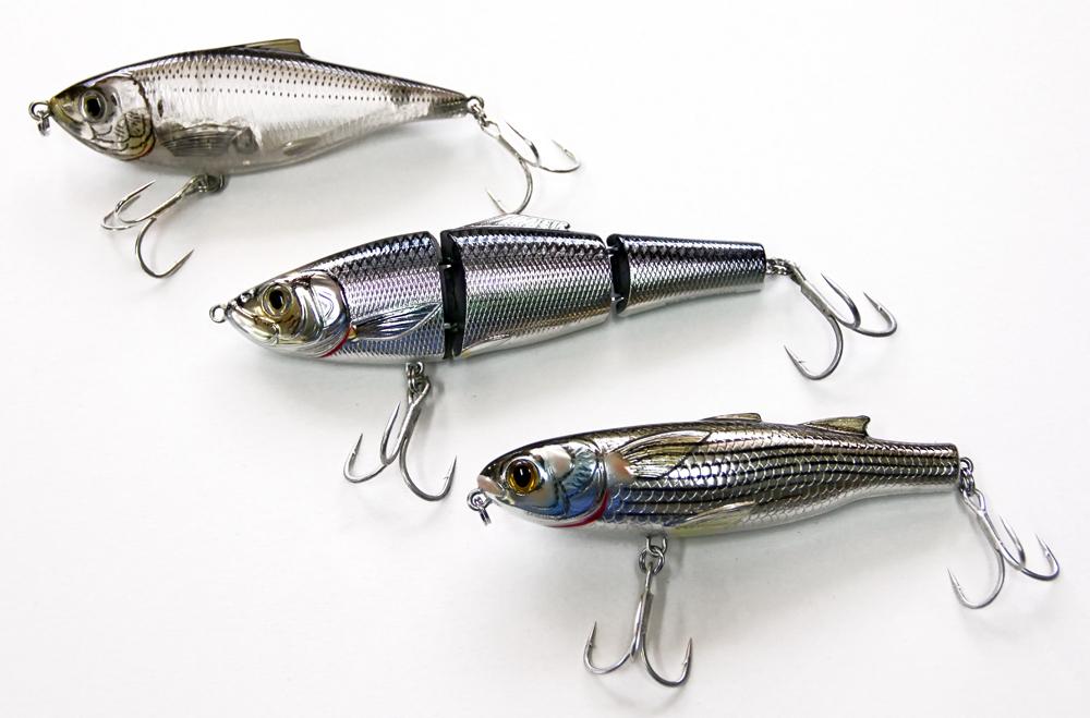 Live target lures florida sportsman for Live target fishing lures