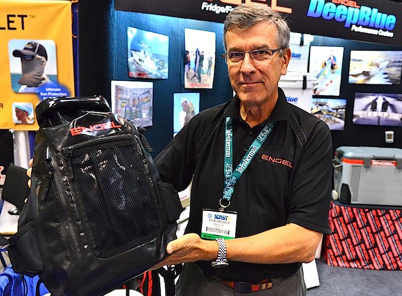 Engel Waterproof Backpack - Florida Sportsman