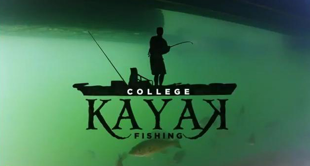 College Kayak Fishing