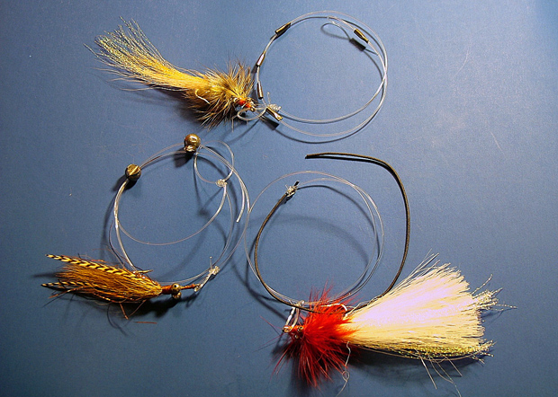 Weights for fly fishing florida sportsman for Fly fishing split shot