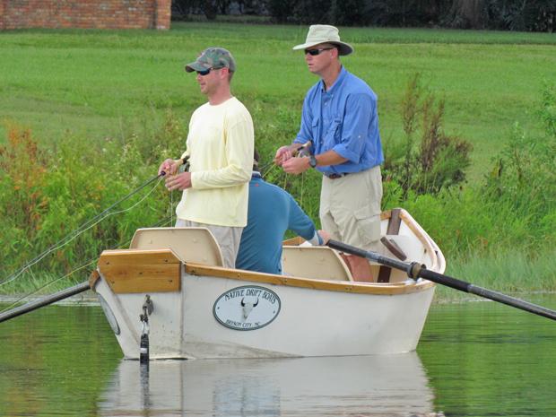 Drift Boats in Florida