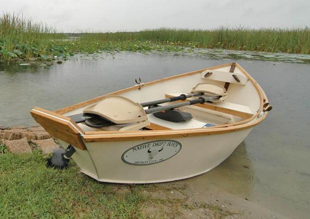 Drift Boats In Florida Florida Sportsman