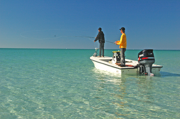 how to read the surf for fishing