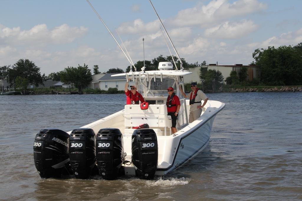 Yamaha Florida Outboard