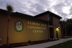 Florida Bass Conservation Center