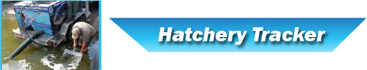 Hatchery Tracker