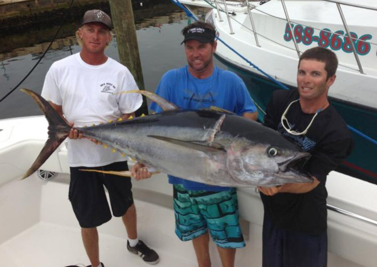 Chipsahoy florida sportsman for Southeast florida fishing report