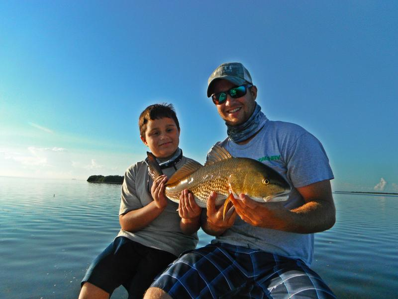 Results of years passed florida sportsman for Florida sportsman fishing report