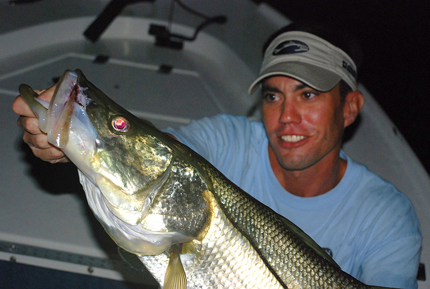 Tribute to captain andy tasker florida sportsman for Southeast florida fishing report