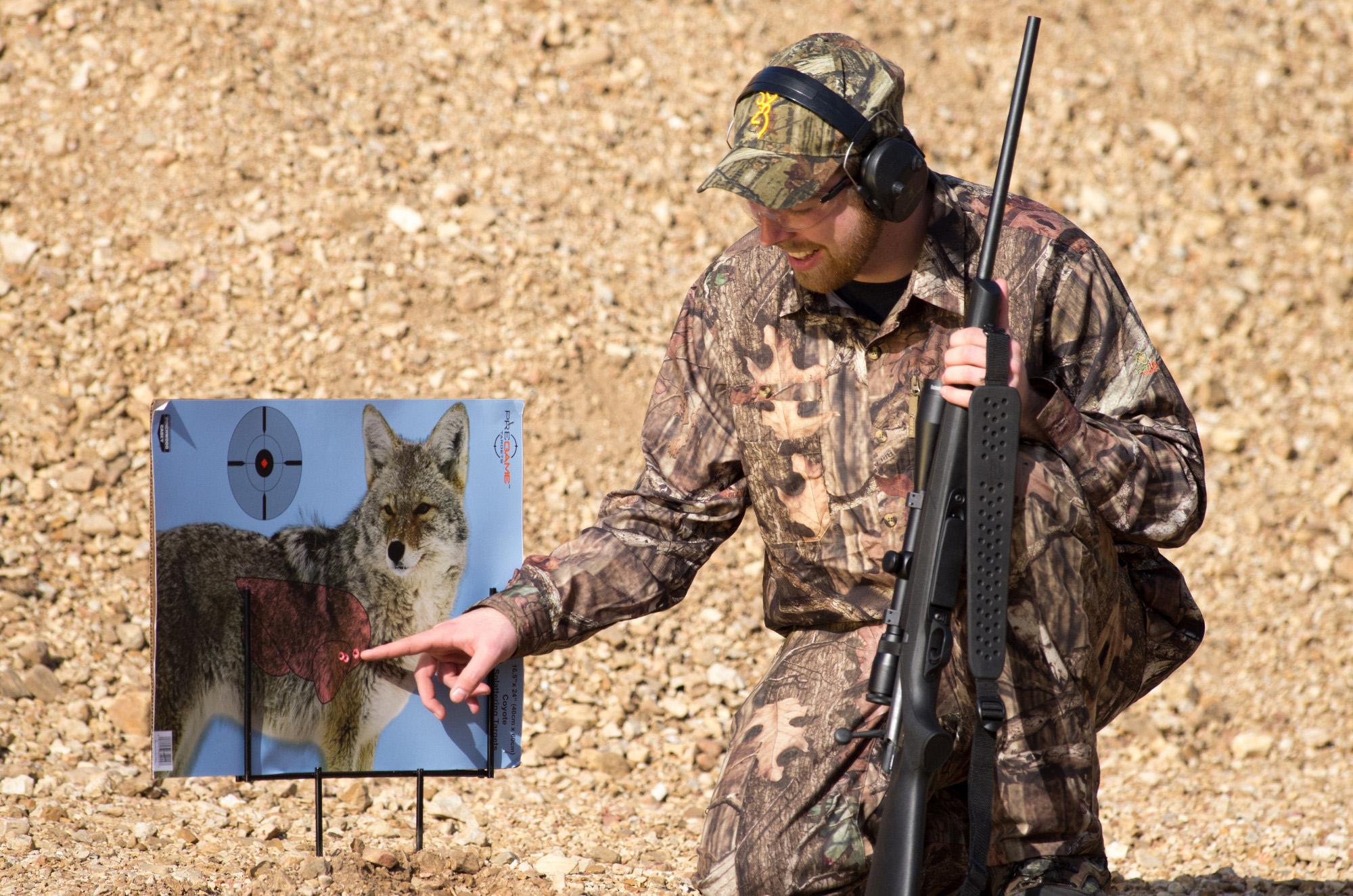 florida varmint hunting florida sportsman