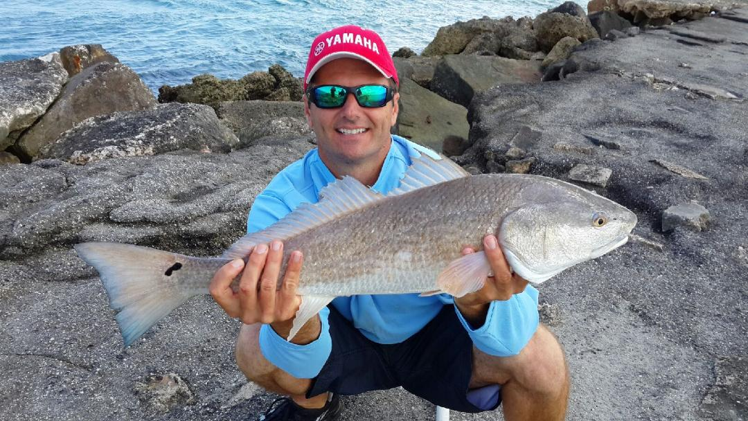 Kayak fishing report snook are on fire florida sportsman for Florida sportsman fishing report