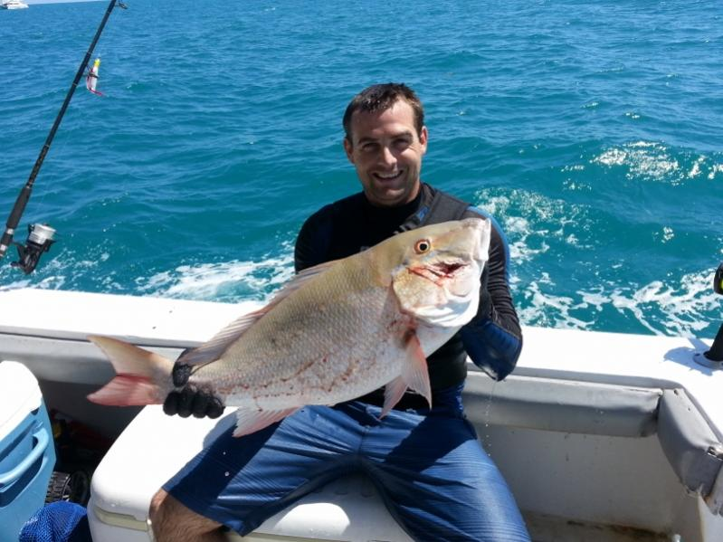 Fun for the fam florida sportsman for Florida sportsman fishing report