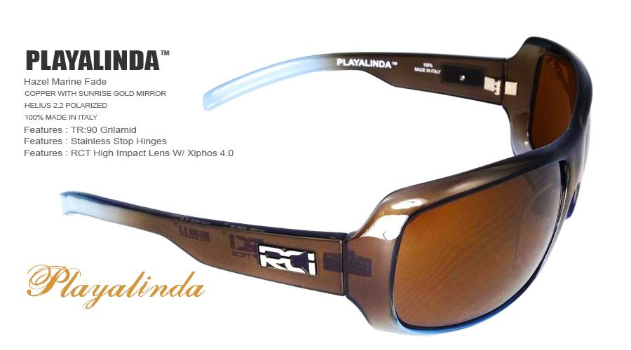 2c2f9f6c477 R.C.I. Optics Introduces the Playalinda - Florida Sportsman