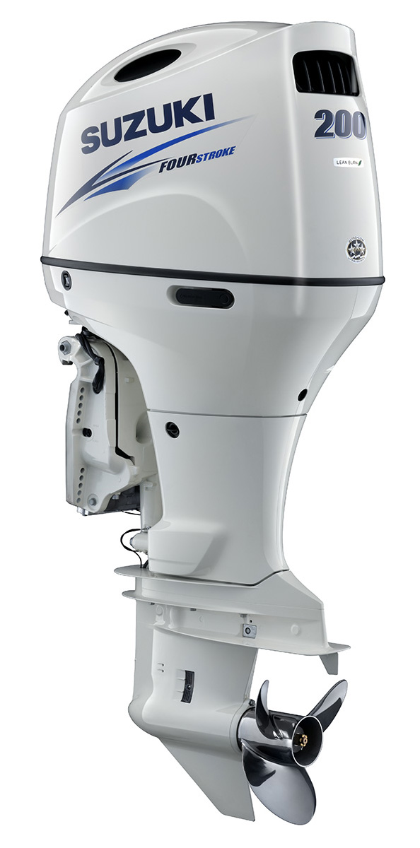 New Outboards For 2015 Florida Sportsman