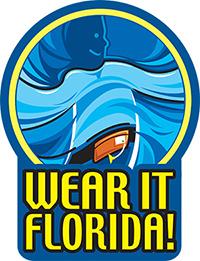Wear It FLA beltpack logo