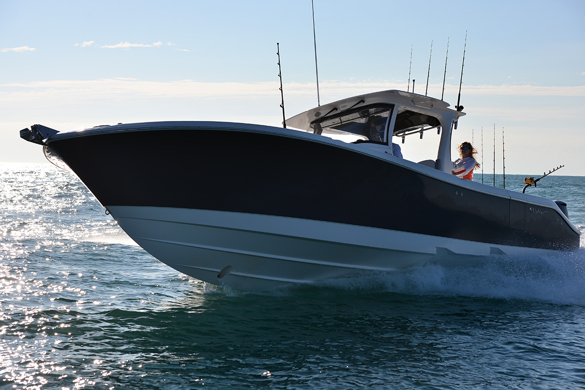 Edgewater 368cc florida sportsman for The edge water