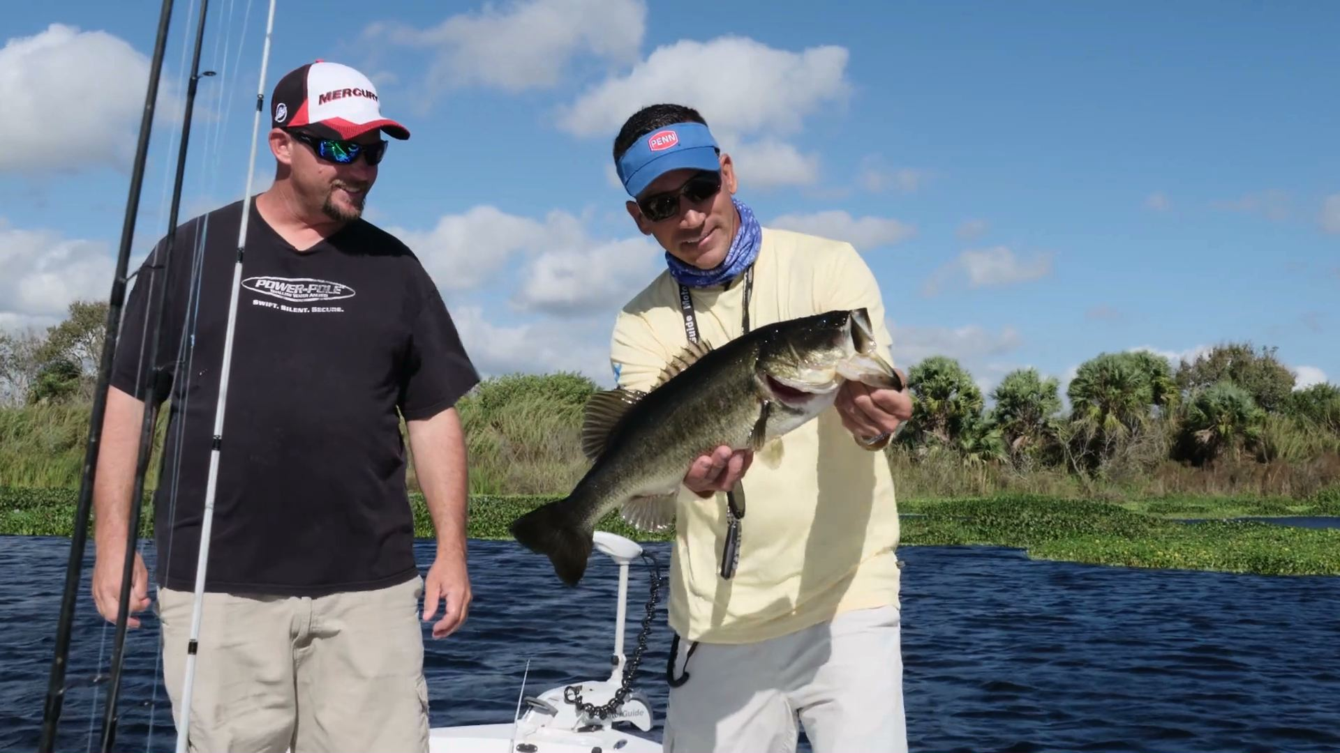 New fishing regulations go into effect to improve bass for Fishing license florida