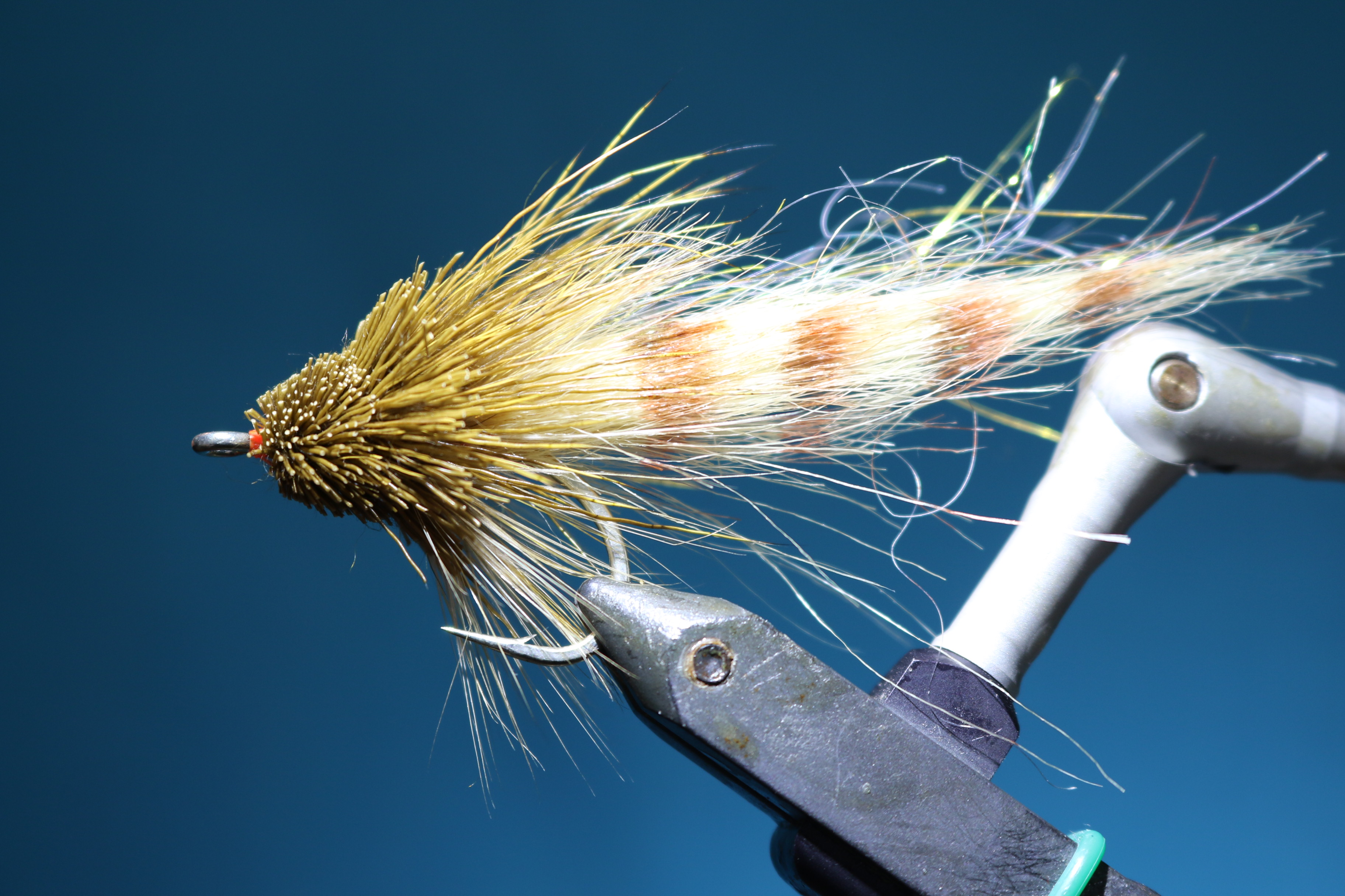 How To Use Craft Hair In Fly Tying