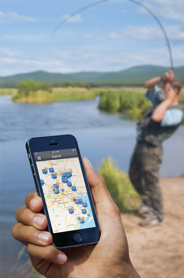 Fishbrain App Florida Sportsman