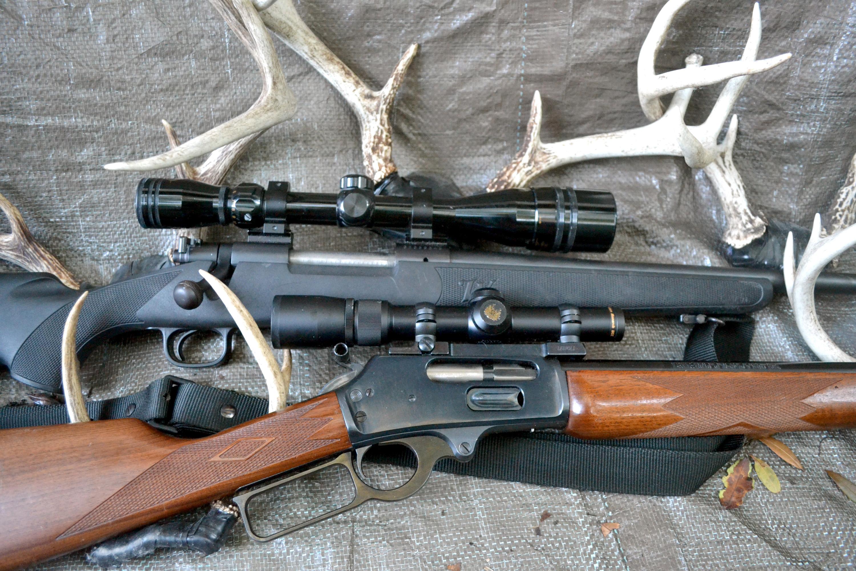 Florida Hunting Firearm