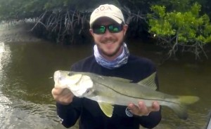 Everglades Backcountry Fishing