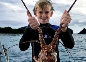 st. john's river lobster